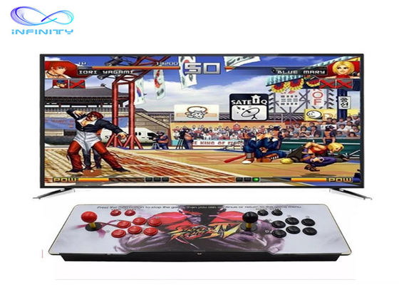 Amazon Hot Sale Pandora Box Games Arcade Console Arcade Console Home Box 5S Box Arcade Game Console For Tv